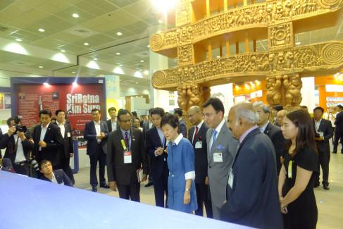 seoul international book fair 2013