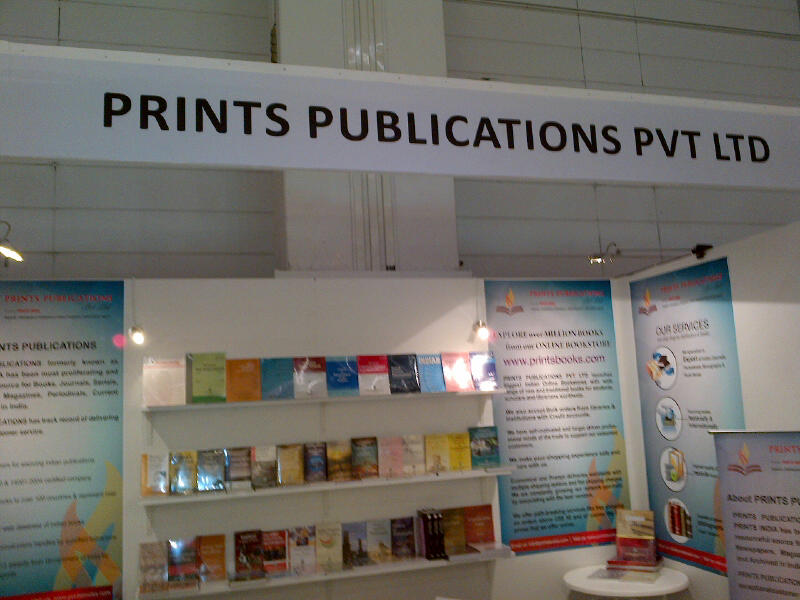 Prints Publications