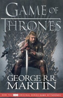 Why George R.R. Martin is different from any other author?