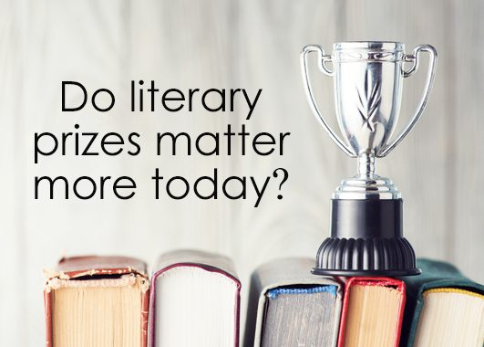 Literary Prizes: Making Way For Quality Fiction