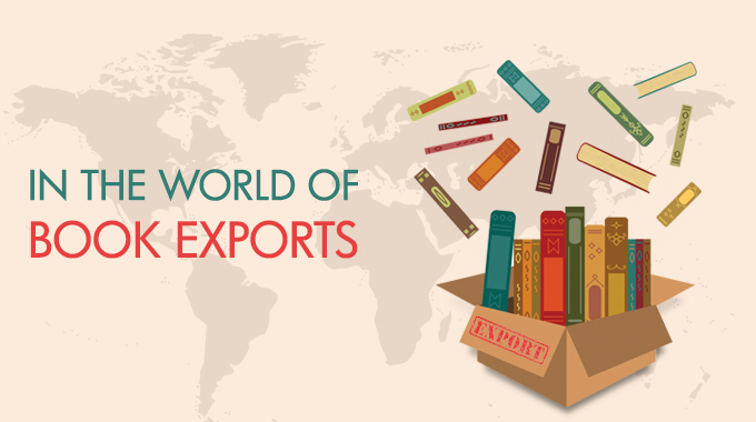 Evolution of Indian Book Export Market