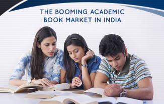 India- A Strong Market for Academic Publishing