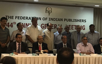 44th Annual General Meeting of FIP