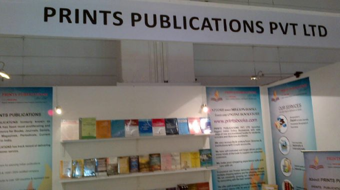 Frankfurt Book Fair: Loads of Opportunities and Such Little Time