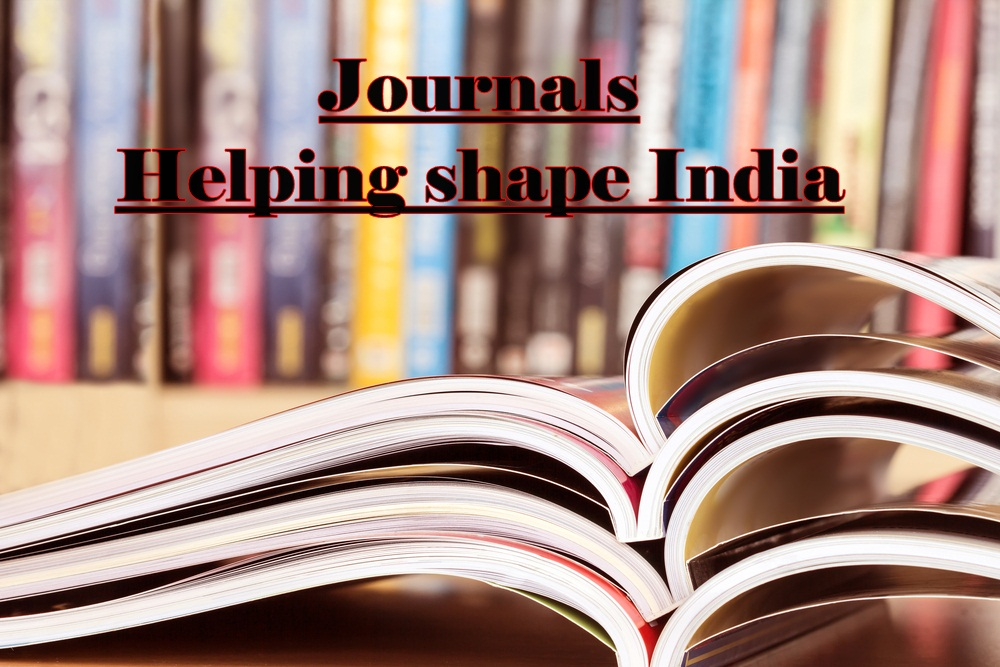 Journals: A Gateway to Knowledge