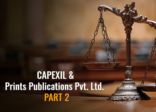 CAPEXIL: What's the fate of the 6 Panel Elections?