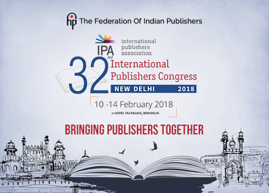 32nd International Publishers Congress