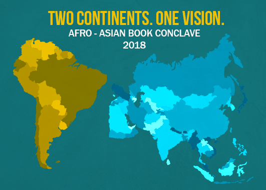 Afro – Asian Book Conclave 2018