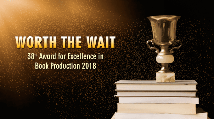 Awards for Excellence in Book Production