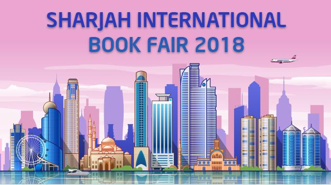 Sharjah Book Fair - 2018