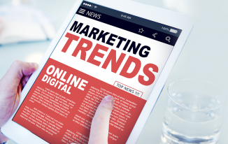 Digital Marketing Trends that are taking over 2019