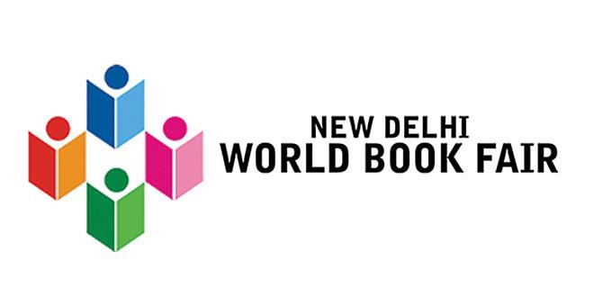 New Delhi World Book Fair 2019