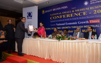 QUALITY BRANDS AWARD MUMBAI