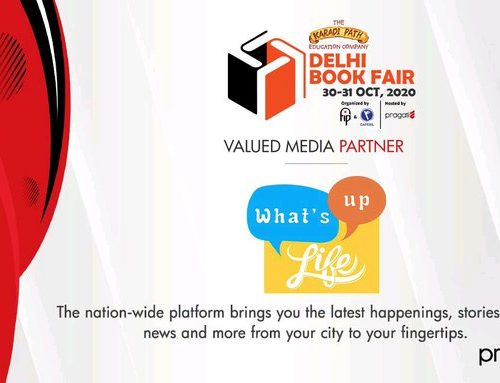 Exhibitors and Eminent Speakers at the First-Ever Virtual Delhi Book Fair 2020