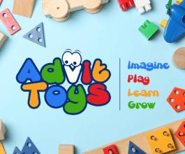 Advit toys