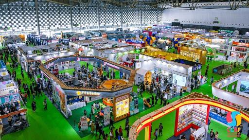 Shanghai International Children's Book Fair Goes Virtual