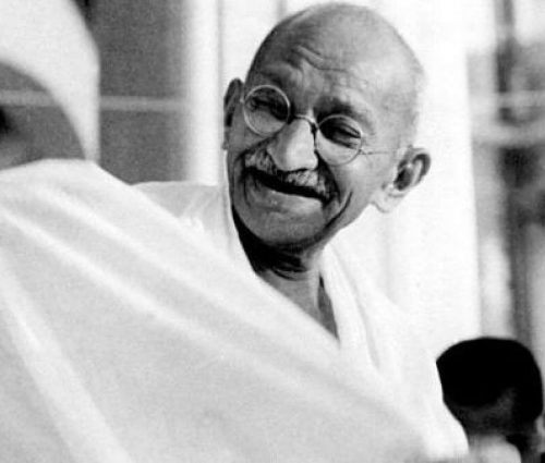 Announcing new virtual event on PragatiE – Seeing life Gandhi's Lens