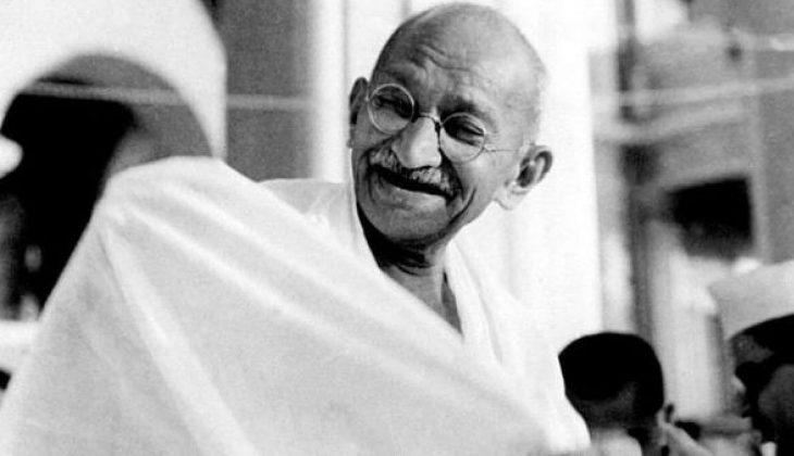 Virtual event Gandhiji