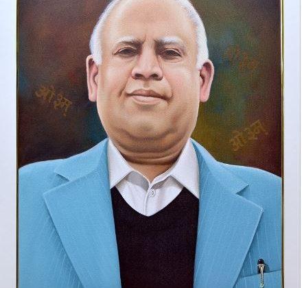 Shri Chandu Lal Gupta