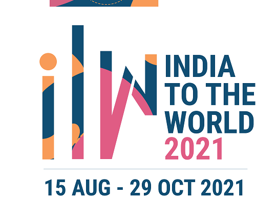 INDIA TO THE WORLD